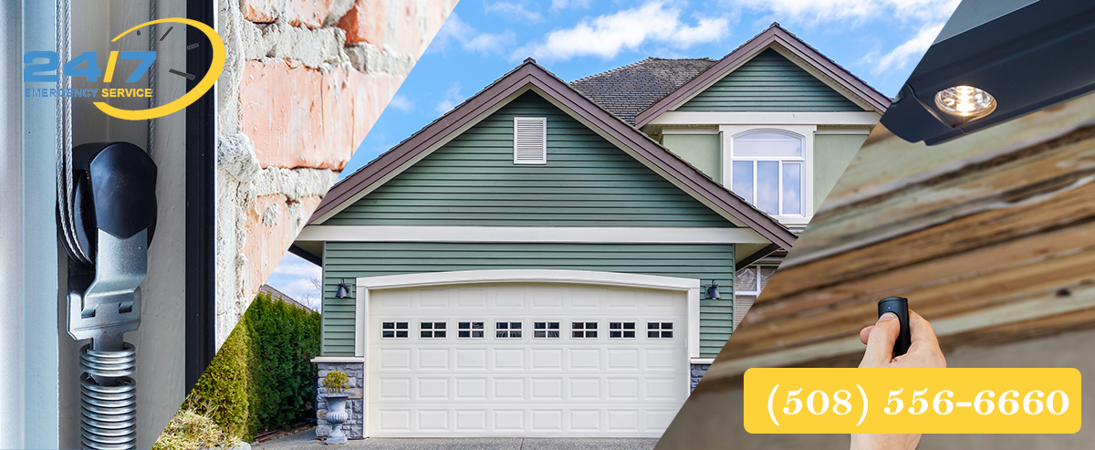 Attirant Garage Door Repair Worcester Ma